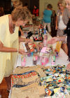 OFFBEAT: Time to be crafty for Hospice Artisans and 2013 Pillsbury Bake-off