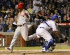 Martinez lifts Phillies over Cubs, 4-2