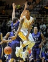Williams exceeds expectations at Valparaiso