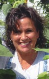 Janine Laurie