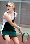 Chesterton girls tennis opens DAC play with win over Valpo