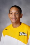 Jay Harris, Valparaiso men's basketball