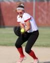 Kaitlin Doud, Portage softball