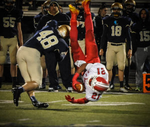 Gallery: T.F. South at Lemont football