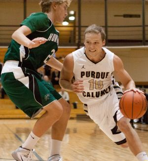 NWIUNOTES: Purdue Cal basketball players achieve national recognition
