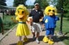 20th Annual Dam Duck Race set for Sunday