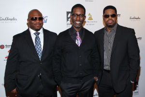 The Boyz (and girls) are in the house: Horseshoe's The Venue to host Boyz II Men, Bobby Brown and TLC
