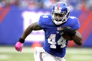Colts sign RB Ahmad Bradshaw