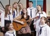 Munster High knows &quot;The Sound of Music&quot; 