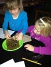 Lincoln Students Get Up Close with Worms