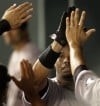 Griffey's debut with Sox a big hit  