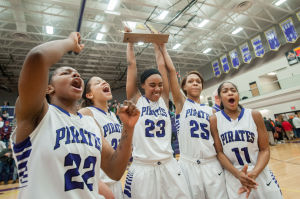 HILLARY SMITH: Merrillville found its next freshman phenom