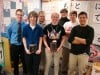Michigan City High School teams finish third in State Japanese Contest