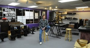 Music Lab closing after 35 years