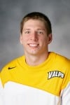 Matt Kenney, Valparaiso men's basketball