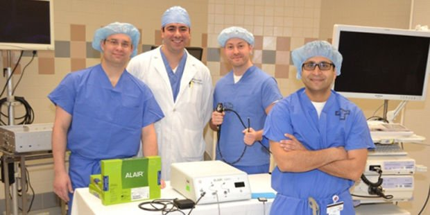 Now offering Bronchial Thermoplasty - Reducing the need for hospitalization and improving quality of life