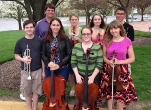 Northwest Indiana Symphony Youth Orchestra to present spring concert