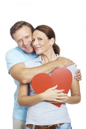 Romantic love, family love shows health benefits