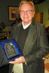 St. John Chamber Announces Winner of 2012 Georgene Resney Volunteer of the Year