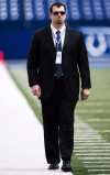Ryan Grigson, Colts GM