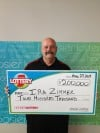 River Forest Jr. High assistant principal wins $200,000 from Hoosier Lottery