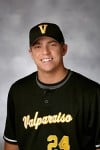 Will Hagel, fifth year senior player for Valparaiso, Q&A