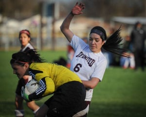 ILLINOIS PREP NOTES: Inconstency, lack of effort hurting T.F. soccer team