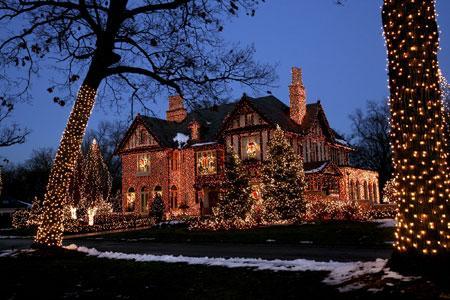 Christmas Lights Sale