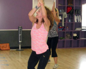 Patti's All-American Gymnastics offering free Zumba classes