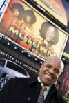 Motown founder readies for 'last major endeavor'