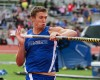 2012 IHSAA Boys State Track and Field Finals