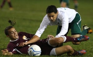 Valpo boys soccer team shocks Chesterton in final minute