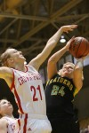 Strong third quarter powers Northridge past Crown Point