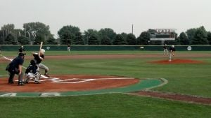 Fall baseball league grows to four states