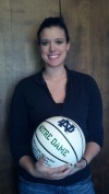 Becca Bruszewski joins The Fieldhouse-Merrillville