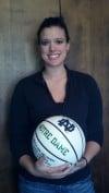Becca Bruszewski joins The Fieldhouse-Merrillville