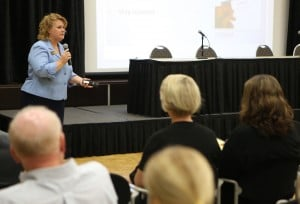 Purdue Calumet hosts 26th annual Working Smarter workshop