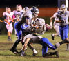 Doan's field goals boot Lake Central to win in Burial Grounds finale