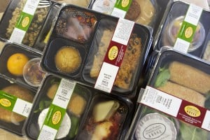 Seattle Sutton meals make healthy weight loss manageable