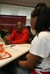 NIPSCO pilot program provides mentoring to high school students