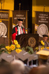Class of 2014 graduates at Valparaiso University