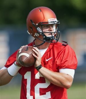 Illini, Lunt look to get out of the gate fast