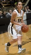 Courtney Moses, Purdue