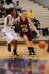 Chesterton sophomore guard Jordan Wadding