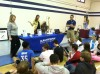 St. Mary's School holds Wellness Fair
