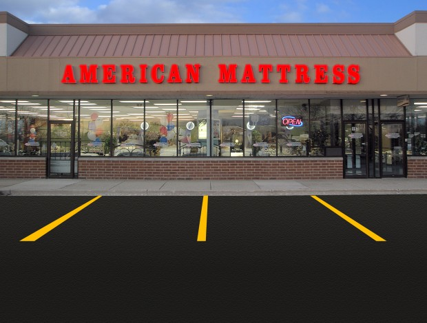 Best mattress store best of the region for Best store to buy a mattress