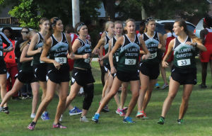 Illiana Christian boys win own invite; rebuilding girls team takes second