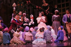 'Nutcracker' a family favorite holiday tradition