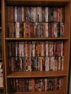 Of Notoriety: DVD Organization Tips