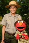 Sesame Workshop project urges kids to visit parks